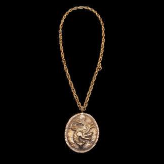 medallion 1