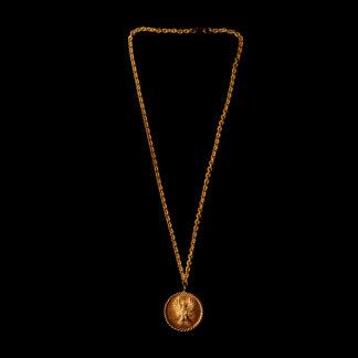 medallion 10