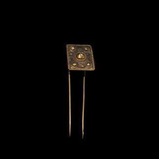 head pin 5