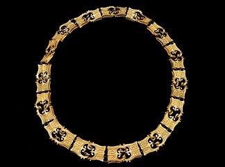 Big Necklaces Gold/Silver