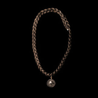 Big Necklace Gold/Silver 14