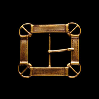 Accessories - Buckle 3