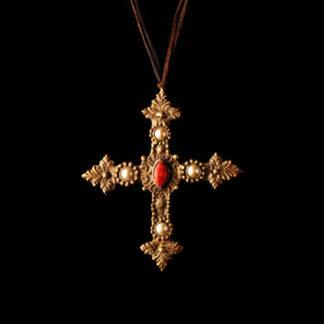 Ecclesiastic Crosses