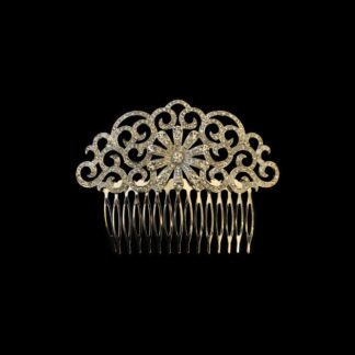 1900 hairpieces combs 10