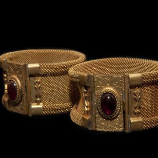 1800 bracelets 19-20
