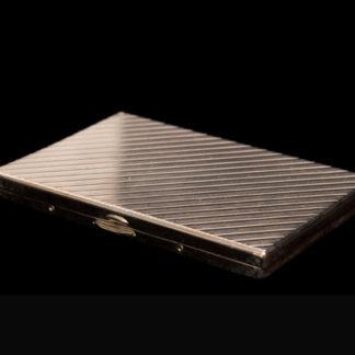 1900 Cigarette Case 5
