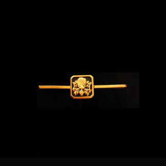1900 tie clip 21