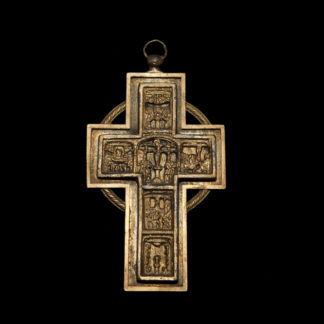 Religious Celtic Cross 1