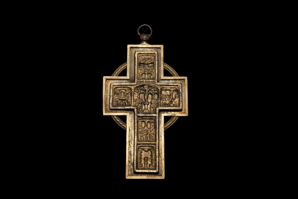 Celtic Cross 1 Jewel House