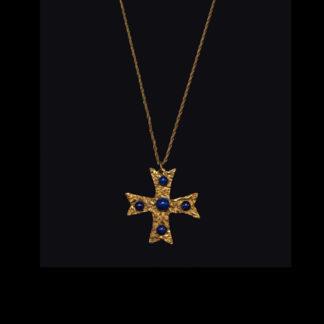 Religious Ecclesiastic Cross 10