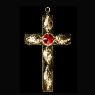 Religious Ecclesiastic Cross 101