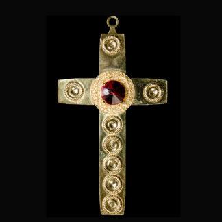 Religious Ecclesiastic Cross 102