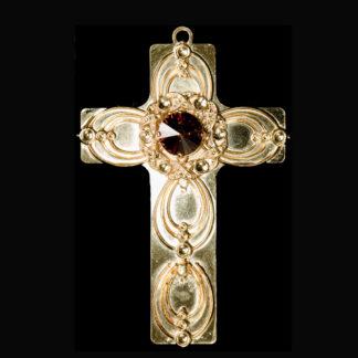 Religious Ecclesiastic Cross 103