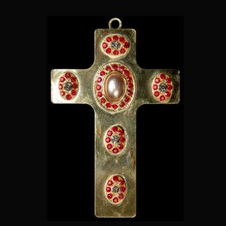 Religious Ecclesiastic Cross 107