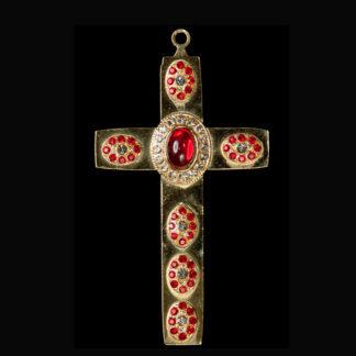 Religious Ecclesiastic Cross 108