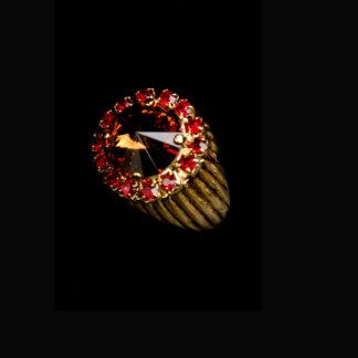 Religious Ecclesiastic Ring 10
