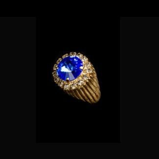 Religious Ecclesiastic Ring 11