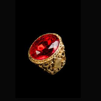 Religious Ecclesiastic Ring 3