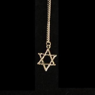 Religious Jewish Pendant 2