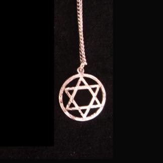 Religious Jewish Pendant 8