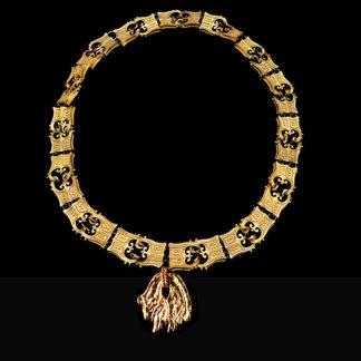 Order of the Golden Fleece 1