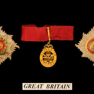 Great Britain 11-12-13