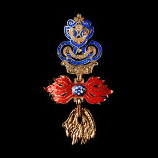 Order of the Golden Fleece 2