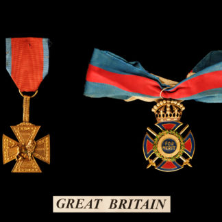 Great Britain 3-4