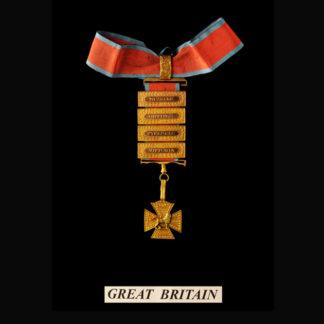 Great Britain 5
