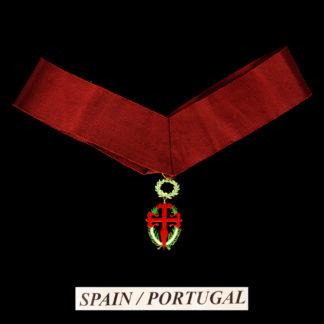 Spain Portugal 9
