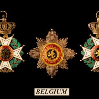 Belgium 1-2-3