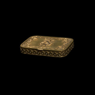 1800 Snuffbox 1
