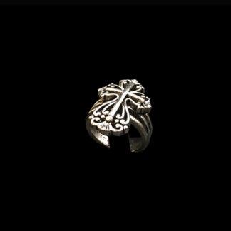 Religius Ecclesiastic Ring 18
